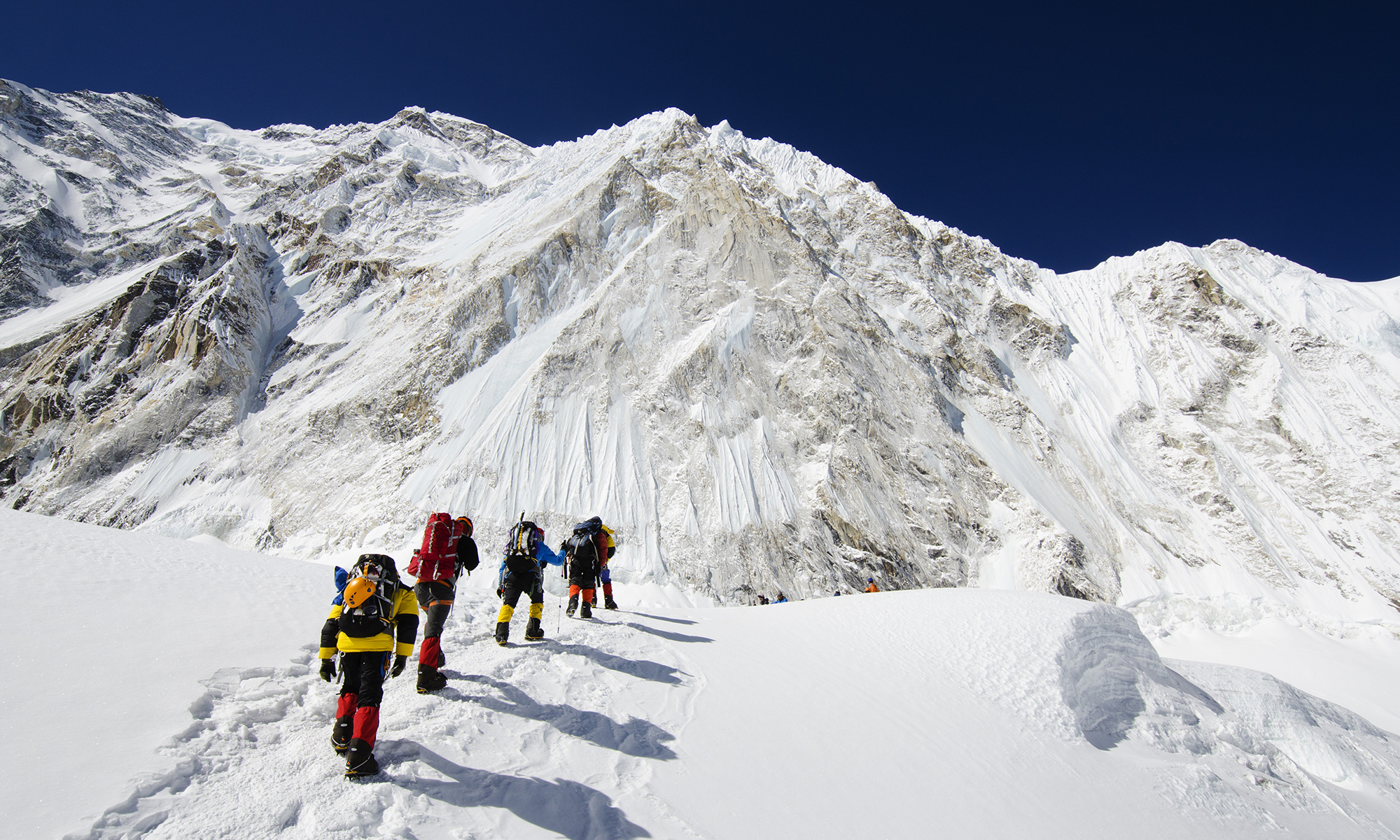 mount everest pictures - 1200×720